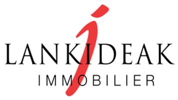 Logo Lankideak Immobilier