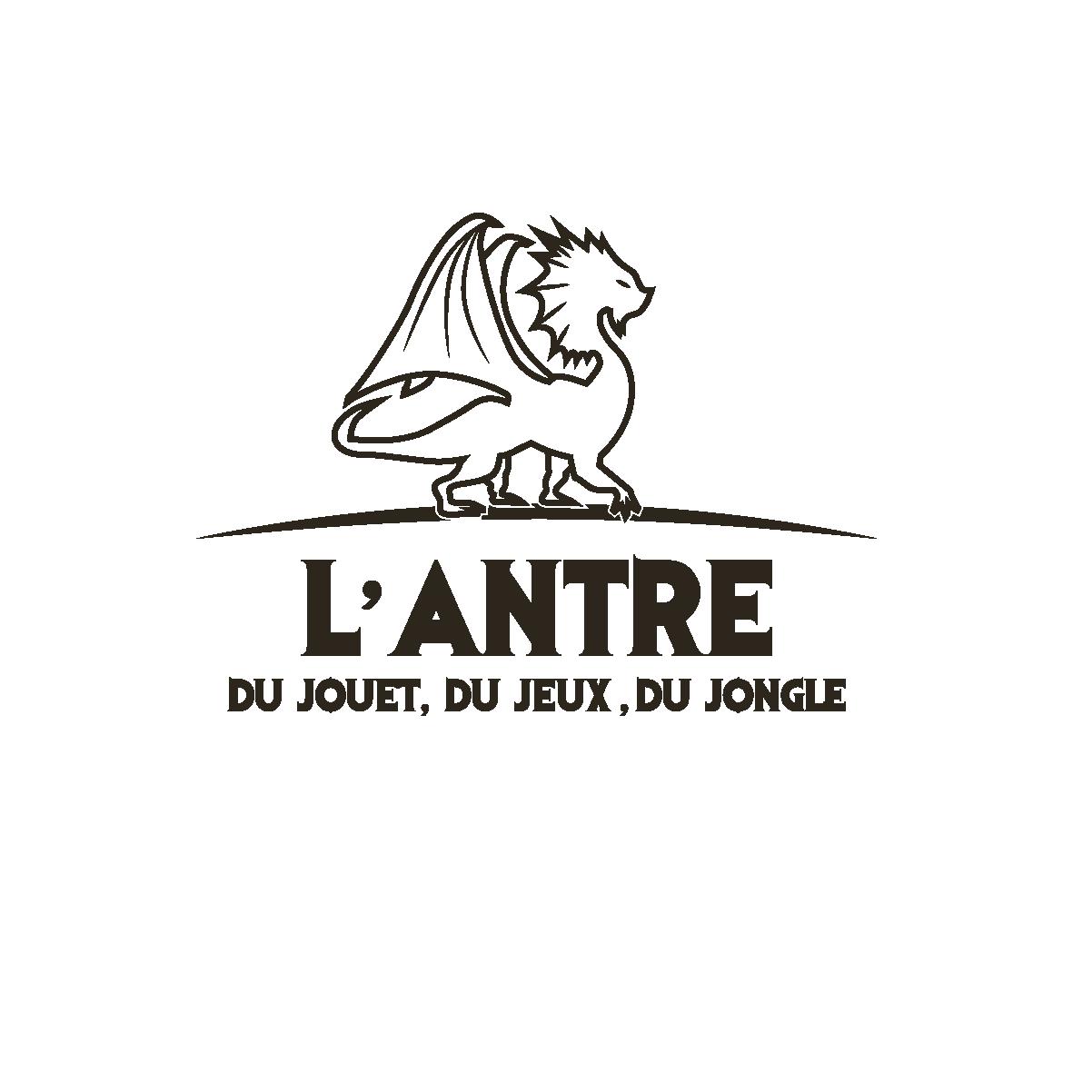 Logo L'Antre du Jouet