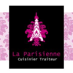 Logo SARL la Charcuterie Parisienne