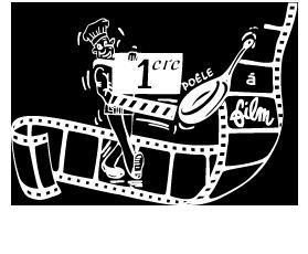 Logo La Poele a Film