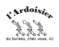 Logo L'Ardoisier