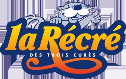 Logo La Recre des 3 Cures