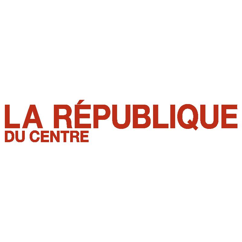 Logo La Republique du Centre
