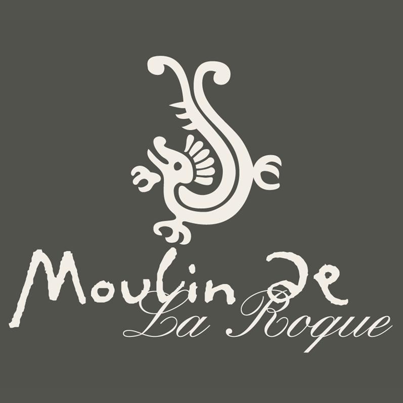 Logo Caves du Moulin de la Roque