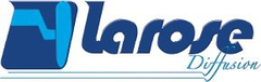 Logo Larose Diffusion
