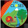 Logo Camping Las Closes
