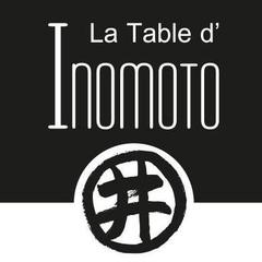 Logo La Table d'Inomoto
