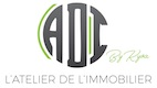 Logo L'Atelier de l'Immobilier By Kyoa