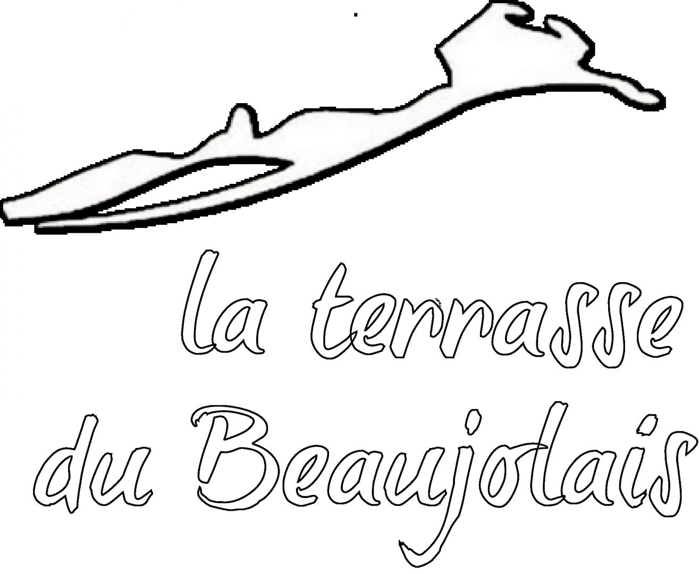 Logo La Terrasse du Beaujolais