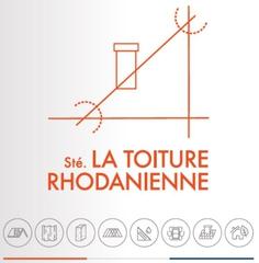 Logo La Toiture Rhodanienne