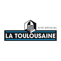 Logo Ftfm la Toulousaine
