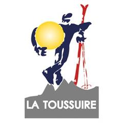 Logo Toussuire Coiffure