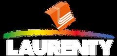 Logo Laurenty
