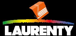 Logo Laurenty Proprete