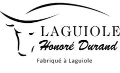 Logo La Coutellerie de Laguiole - Christophe Durand