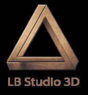 Logo Ludovic Briand