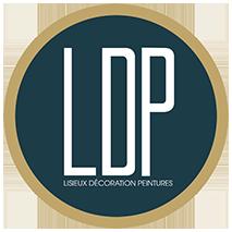 Logo Lisieux Decoration Peintures