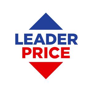 Logo Leader Price Ernee
