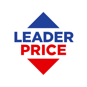 Logo Leader Price