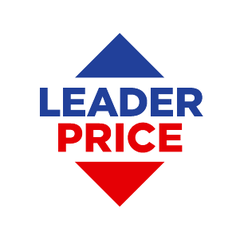 Logo Distribution Leader Price SNC