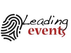 Logo Leading Events