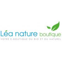 Logo Gpe Lea Nature - la Boutique Lea Nature