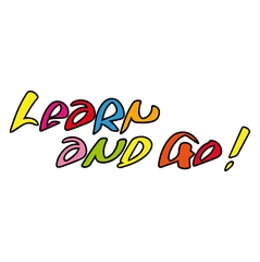 Logo Learn And Go EURL