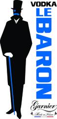 Logo Le Baron Garnier