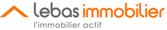 Logo Lebas Immobilier Cabinet Lebas Cabinet D Lebas