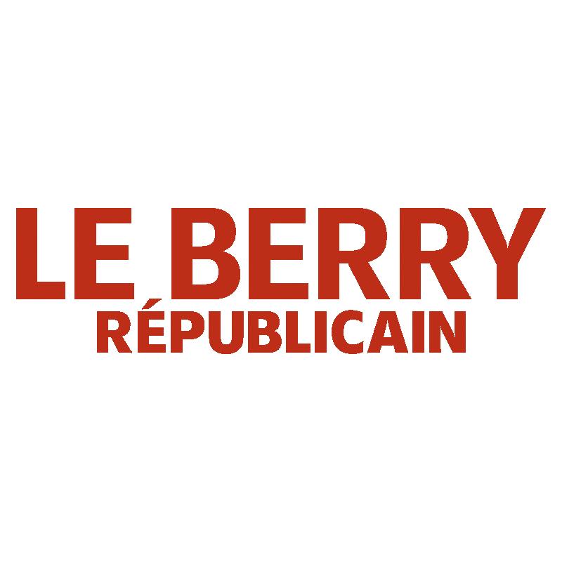 Logo Les Mille Lieux du Berry