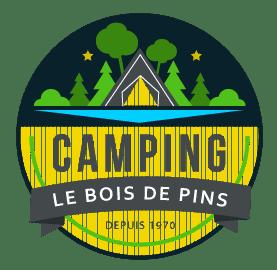 Logo Camping le Bois des Pins