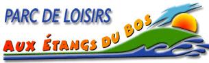 Logo Aux Etangs du Bos