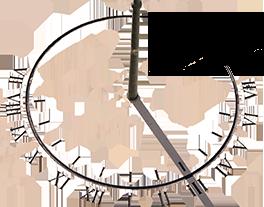 Logo Le Cadran Solaire Librairie