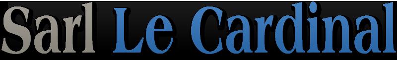 Logo SARL le Cardinal