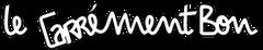Logo Le Carrement Bon