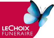 Logo Le Choix Funeraire