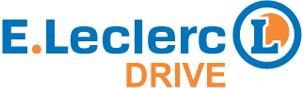 Logo E Leclerc Drive