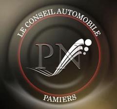 Logo Le Conseil Automobile