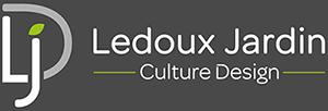 Logo Ledoux Jardin SAS