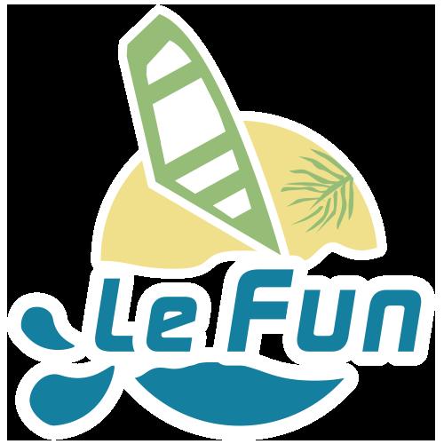 Logo Fun Camping