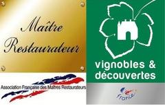 Logo Grand Jardin Restaurant-Chambres d'Hotes