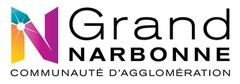 Logo Le Grand Narbonne Communaute d'Agglomeration