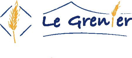 Logo Biocoop Grenier