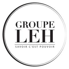 Logo Leh Formation