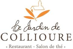Logo Le Jardin de Collioure