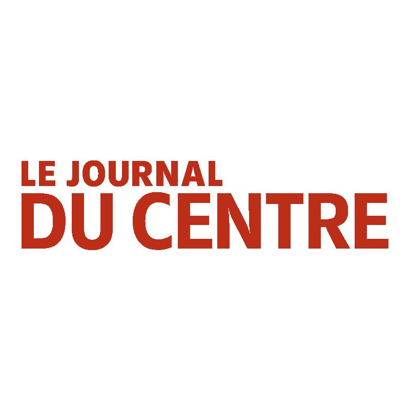 Logo Le Journal du Centre