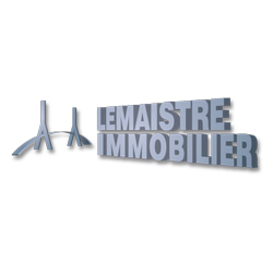 Logo Lemaistre Immobilier