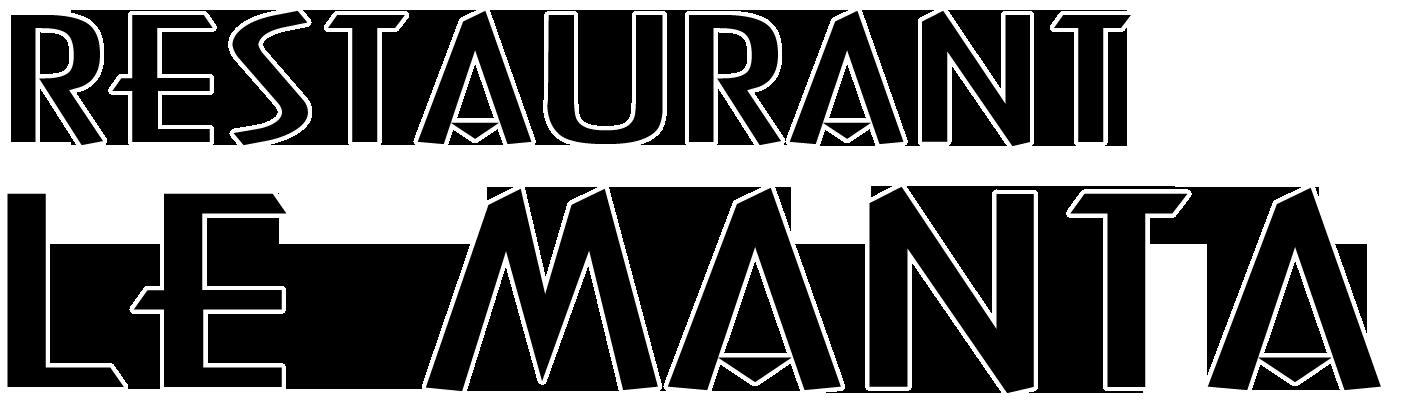 Logo Le Manta