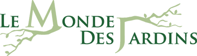 Logo Le Monde des Jardins