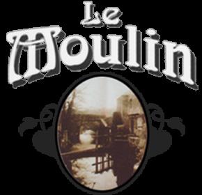 Logo Le Moulin